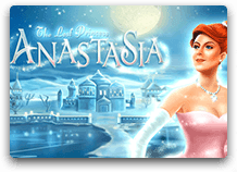 Слот The Lost Princess Anastasia