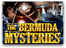 Слот The Bermuda Mysteries